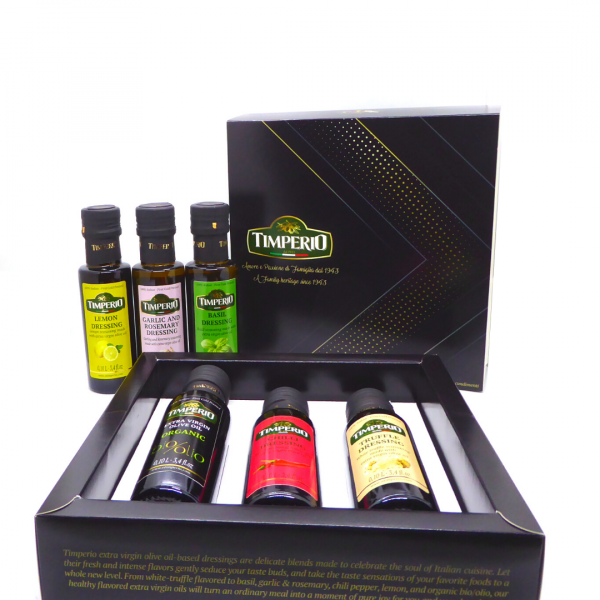 Gift Box Olive Oil Singapore